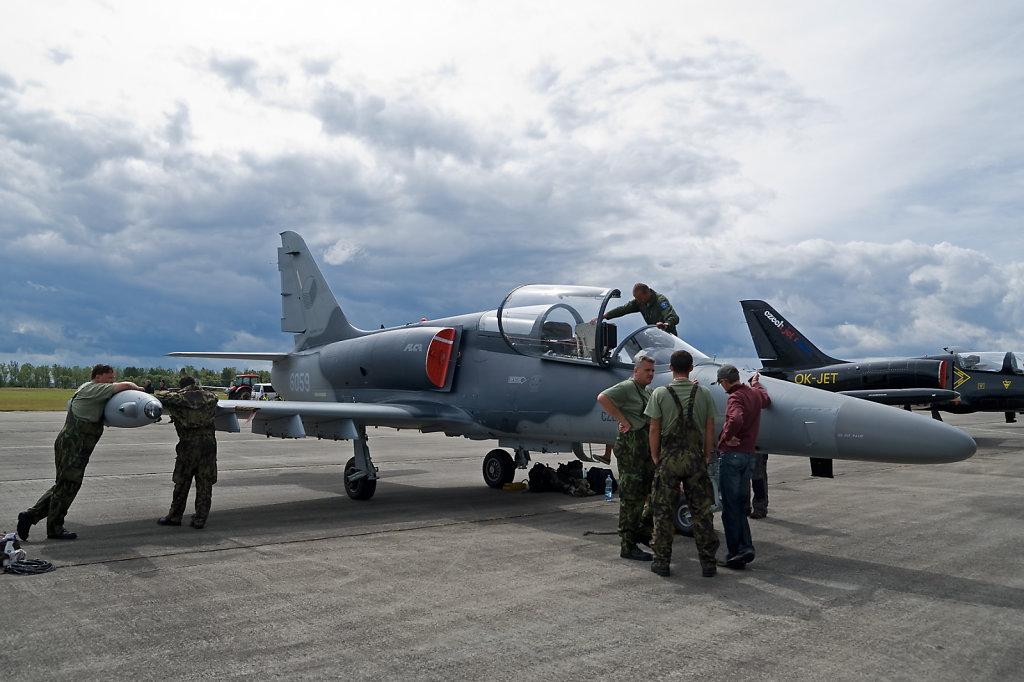 Aero L-159A Alca