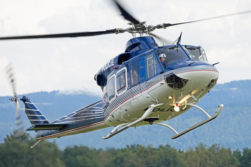 Bell Hubschrauber