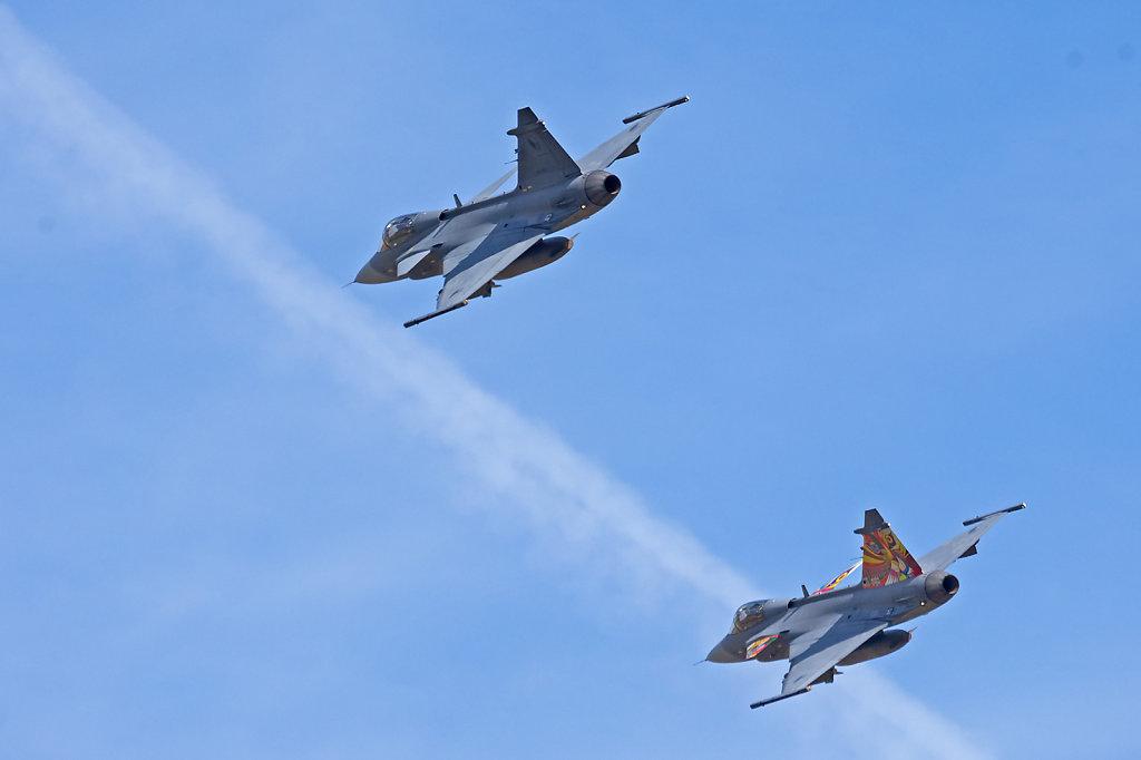 Saab  39 Gripen
