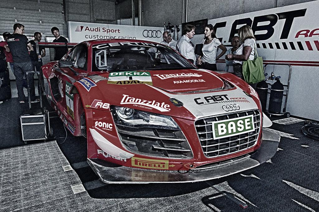 Sachsenring 2015