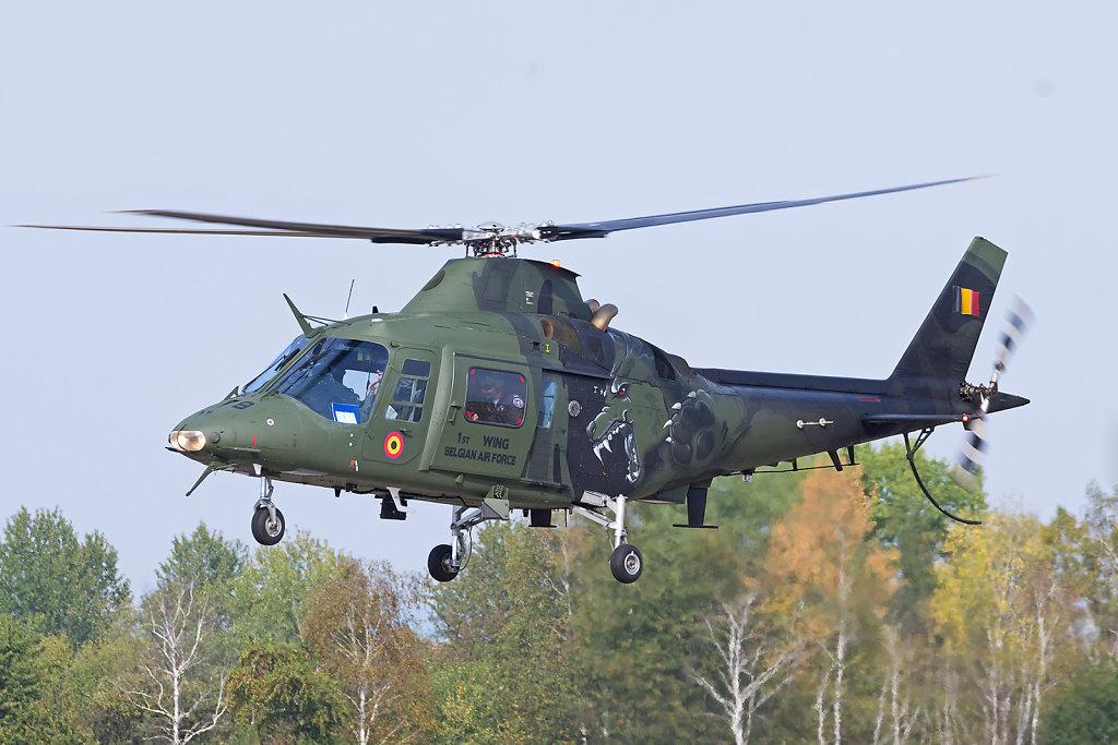 AUgusta A-109